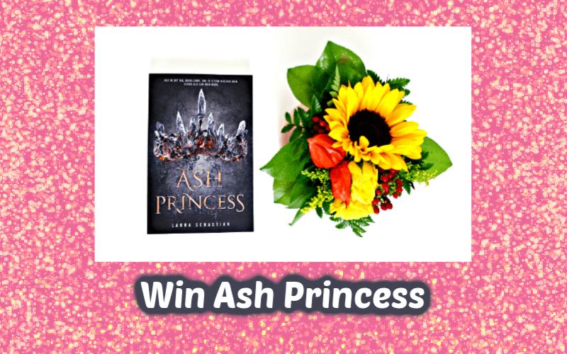 Win Ash Princess