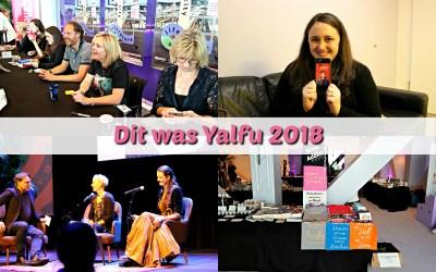 Event verslag | Dit was YALFU 2018