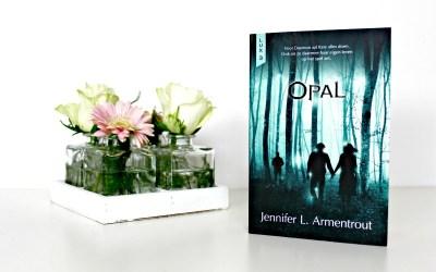 Boekrecensie | Opal – Jennifer L. Armentrout