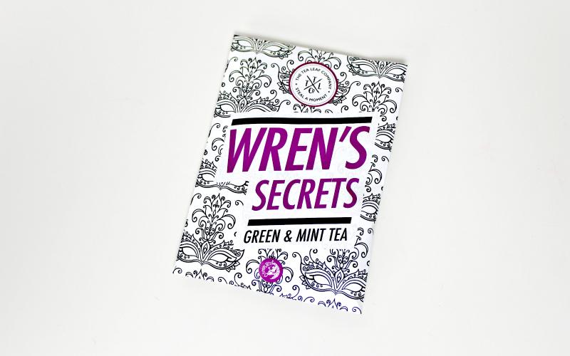 Wren's Secrets