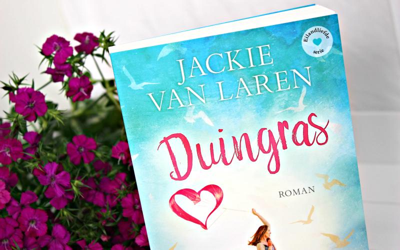 Duingras - Jackie van Laren