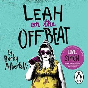 Boekrecensie | Leah on the Offbeat – Becky Albertalli