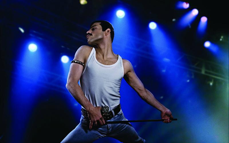 Filmrecensie | Bohemian Rhapsody (2018)