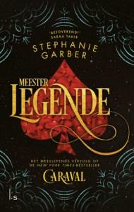 Boekrecensie | Meester Legende – Stephanie Garber