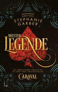 Boekrecensie | Meester Legende – Stephanie Garber