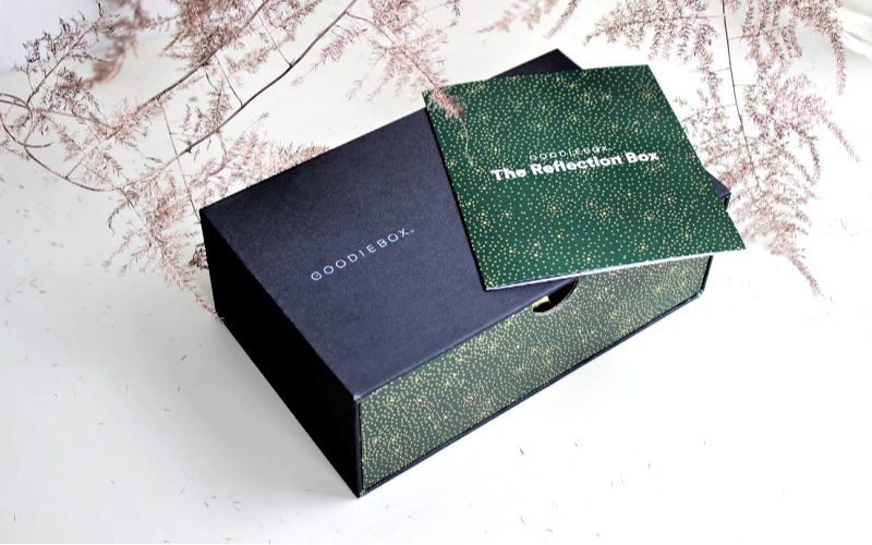 Unboxing | Goodiebox – The Reflection Box