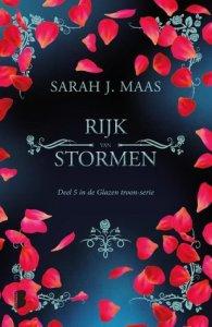 Rijk van Stormen - Sarah J. Maas