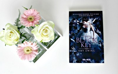Boekrecensie | The Black Key – Amy Ewing