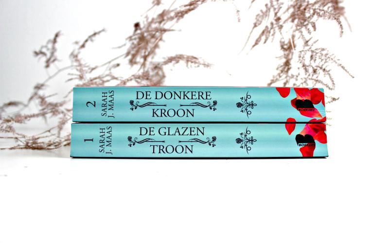 De Donkere Kroon - Sarah J. Maas