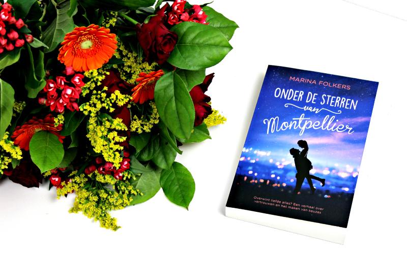 Onder de sterren van Montpellier - Marina Folkers