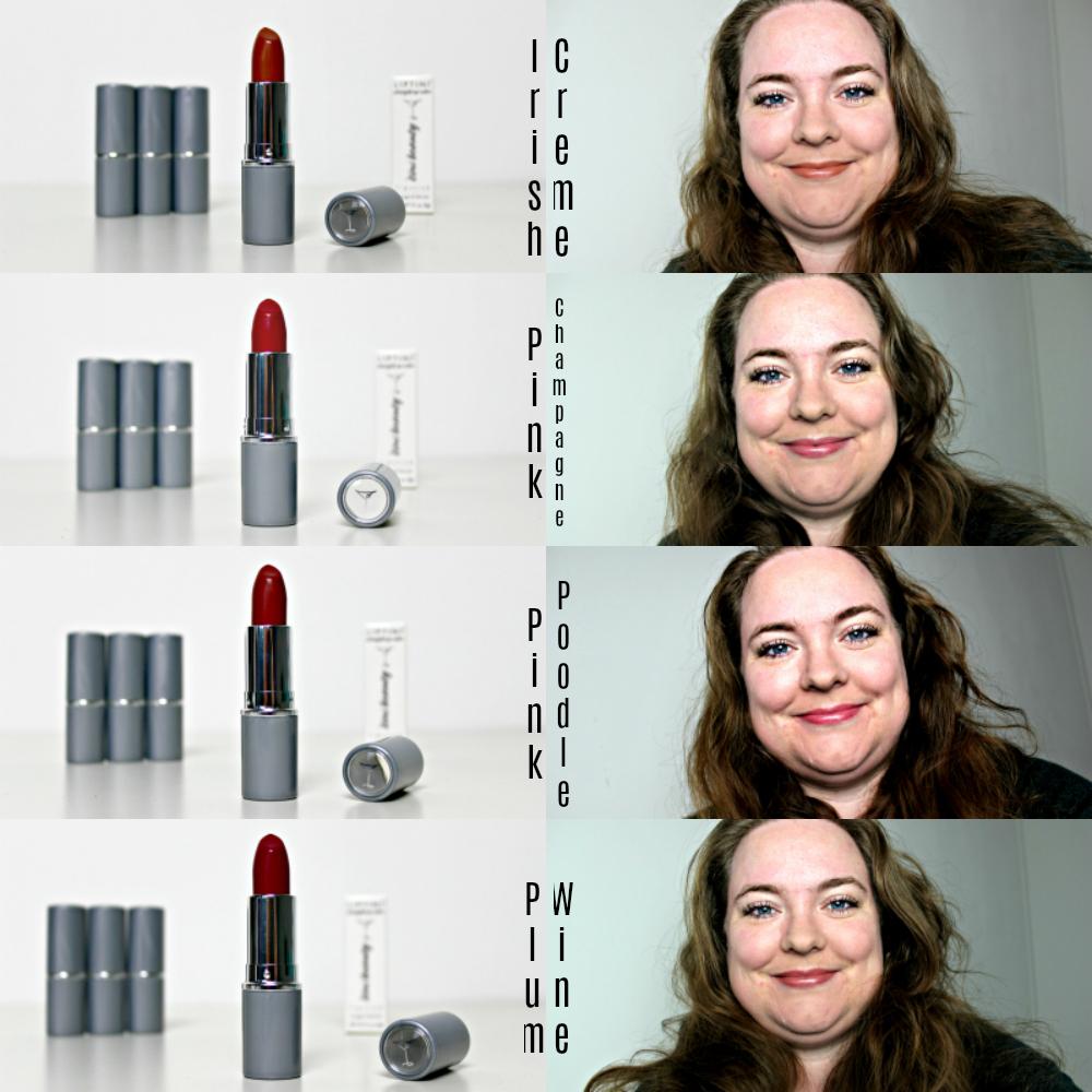 'Tini Beauty Lipstick