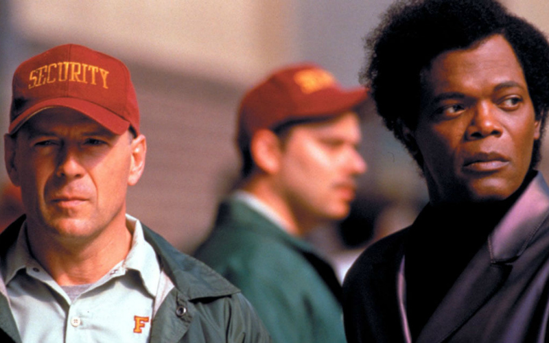 Unbreakable (2001) | Filmrecensie