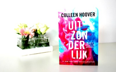 Boekrecensie | Uitzonderlijk – Colleen Hoover