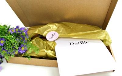 Unboxing | Dutble Premium Blender Goodiebox