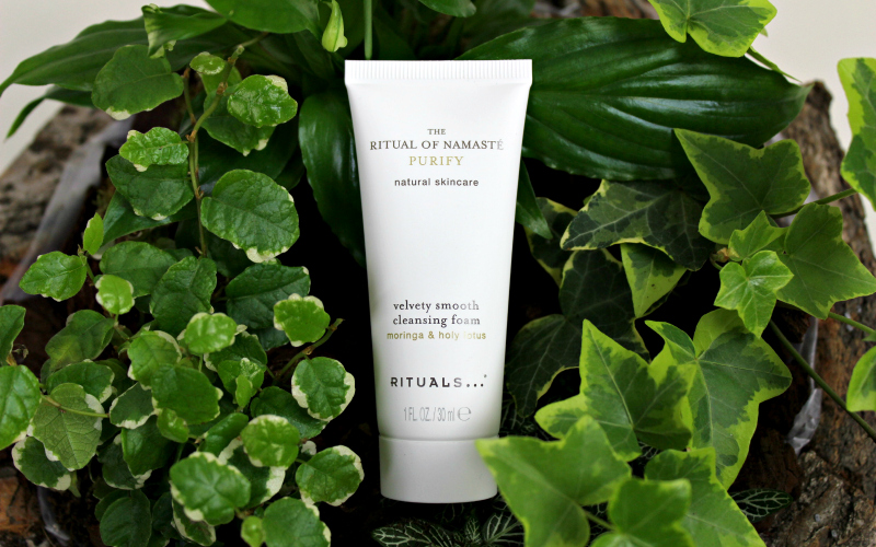 Rituals - Velvety Smooth Cleansing Foam