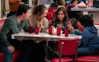 Filmrecensie | Instant Family (2019)