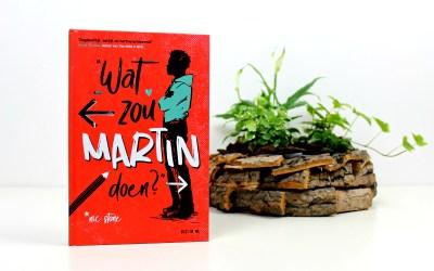 Boekrecensie | Wat zou Martin doen? – Nic Stone