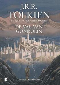Gastrecensie | De val van Gondolin – J.R.R. Tolkien