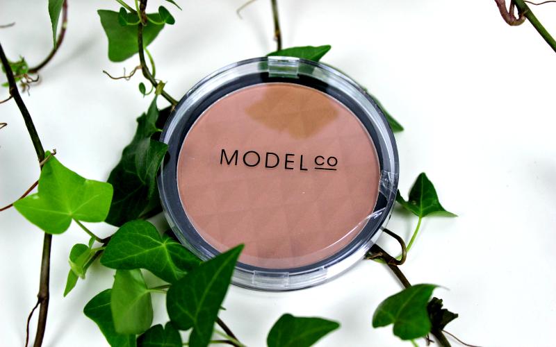 ModelCo - Matte Baked Bronzer