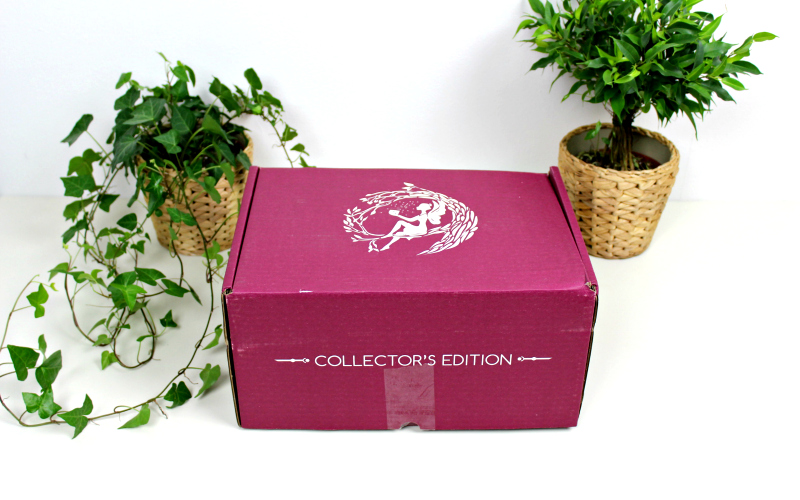 Fairyloot Collector's Edition