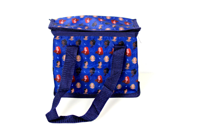 Lunar Chronicles Cooler Bag