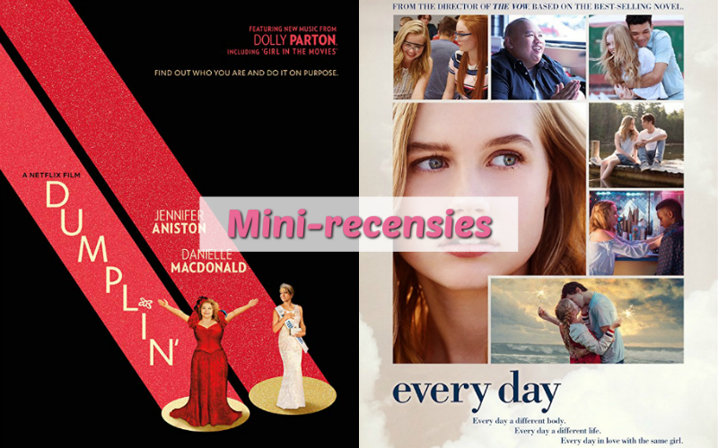 Mini-recensies - Every Day - Dumplin'
