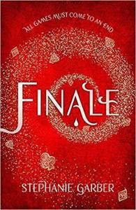 Boekrecensie   Finale – Stephanie Garber