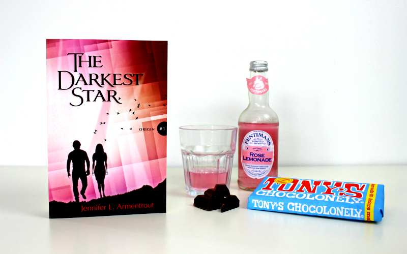 The Darkest Start - Jennifer L. Armentrout