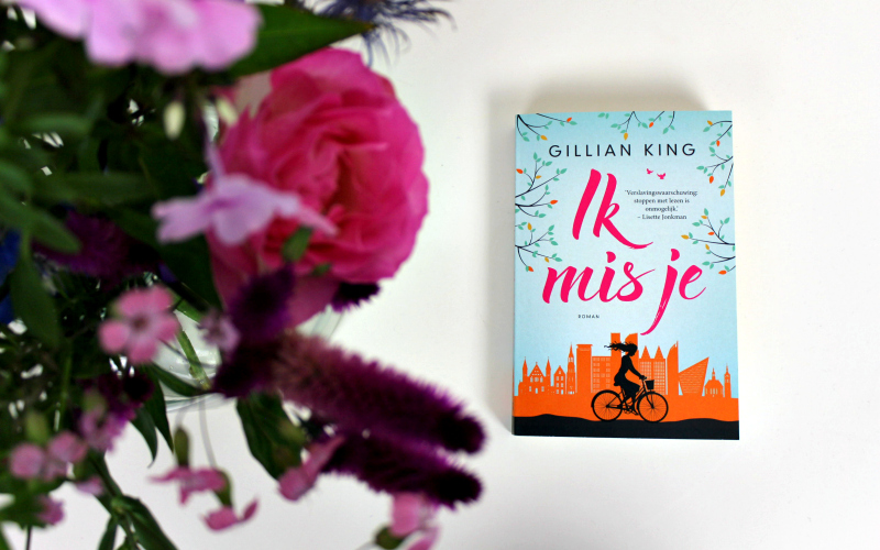 Ik mis je - Gillian King
