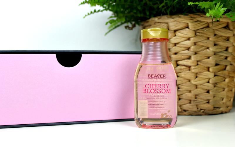 BEAVER Professional - Cherry Blossom Shampoo