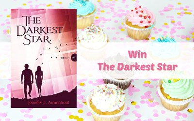 Win The Darkest Star door Jennifer L. Armentrout {Afgelopen}