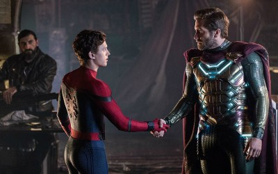 Filmrecensie | Spider-Man: Far From Home