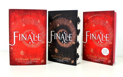 Boekrecensie | Finale – Stephanie Garber