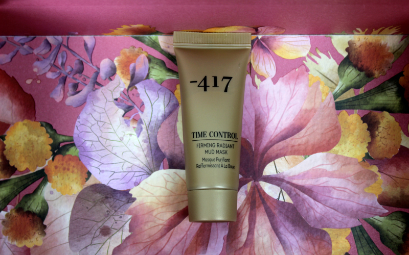 -417 - Time Control Firming Mask