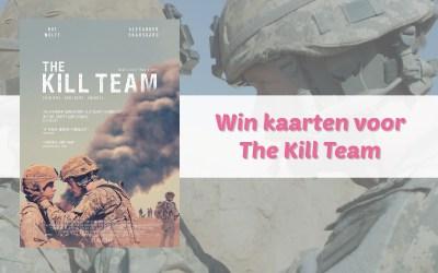 Winactie | 3×2 kaartjes voor The Kill Team