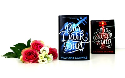 Boekrecensie | Our Dark Duet – Victoria Schwab