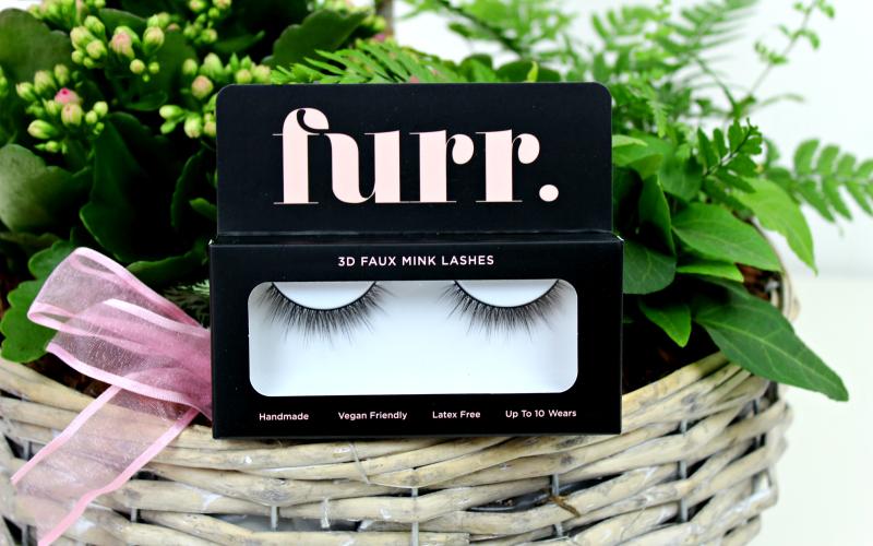 Furr - 3D Faux Minx Lashes