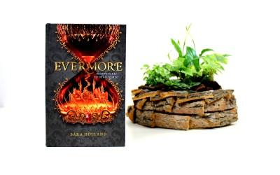 Boekrecensie | Evermore – Sara Holland