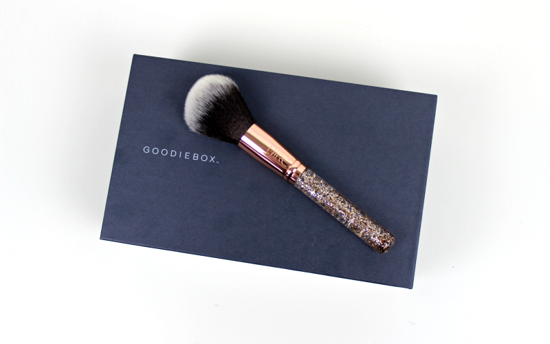 Niré Beauty - Plush Powder Brush