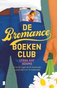 De bromance boekenclub - Lyssa Kay Adams
