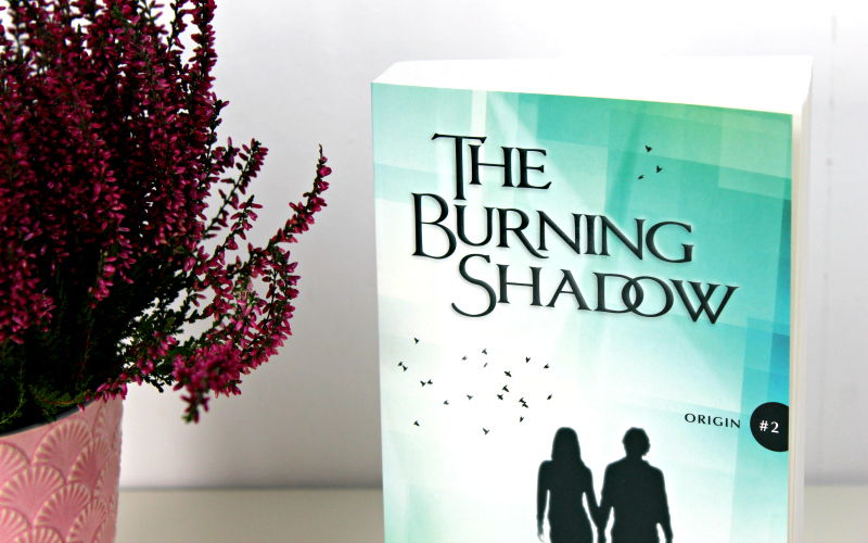 Boekrecensie The Burning Shadow Jennifer L Armentrout Reviews Roses