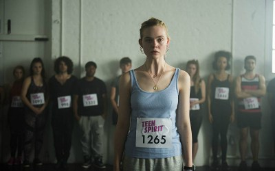 Filmrecensie | Teen Spirit (2019)