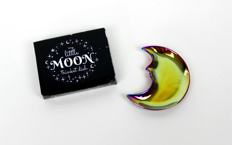 Little moon trinket dish