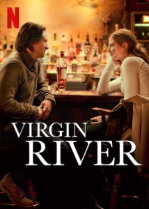 Virgin River poster