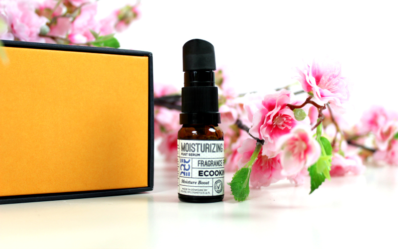 Ecooking - Moisturizing Serum