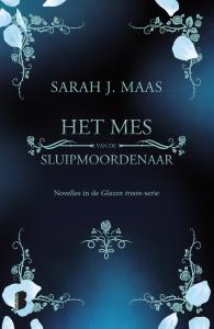Boekrecensie | Het mes van de sluipmoordenaar – Sarah J. Maas