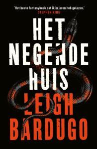 Boekrecensie | Het negende huis – Leigh Bardugo