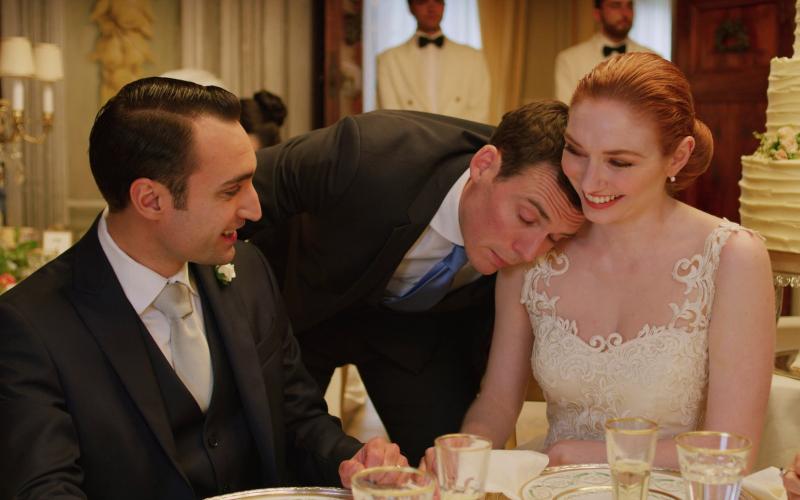 Love Wedding Repeat still