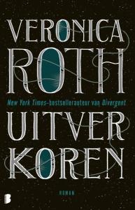 Boekrecensie | Uitverkoren – Veronica Roth