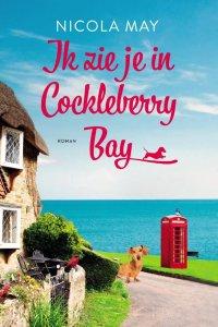 Boekrecensie | Ik zie je in Cockleberry Bay – Nicola May